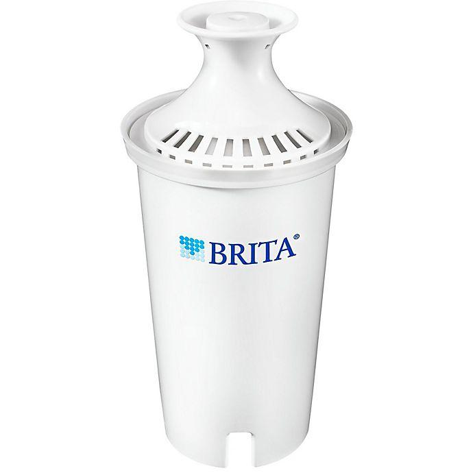 Alternate image 1 for Brita® Pitcher and Dispenser Filter