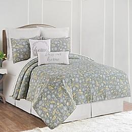 C&F Home™ Dandelion Court Quilt Set
