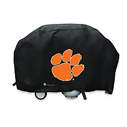 NCAA Clemson University Deluxe Barbecue Grill Cover
