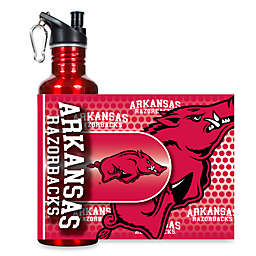 University of Arkansas Stainless Steel Water Bottle