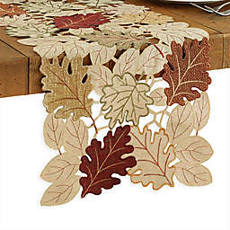 Autumn Bliss Table Runner