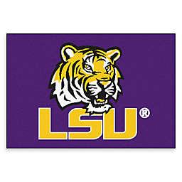 """Louisiana State University 19"""" x 30"""" Starter Mat"""