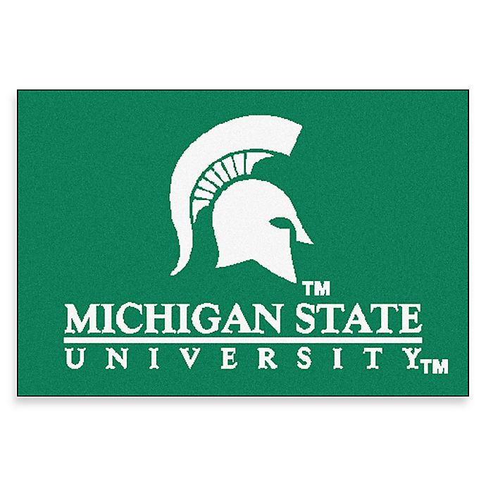 Alternate image 1 for Michigan State University 19\