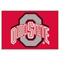 "Ohio State University 19"" x 30"" Starter Mat"