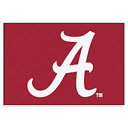 University of Alabama Indoor Floor/Door Mat