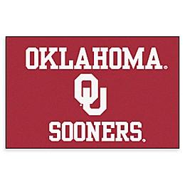 University of Oklahoma 19\