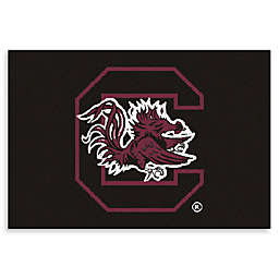 "University of South Carolina 19"" x 30"" Starter Mat"