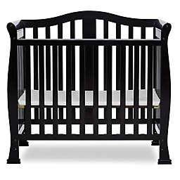 Dream On Me Naples 4 In 1 Convertible Mini Crib
