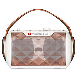 Monster Select Bluetooth® Wireless Portable Speaker