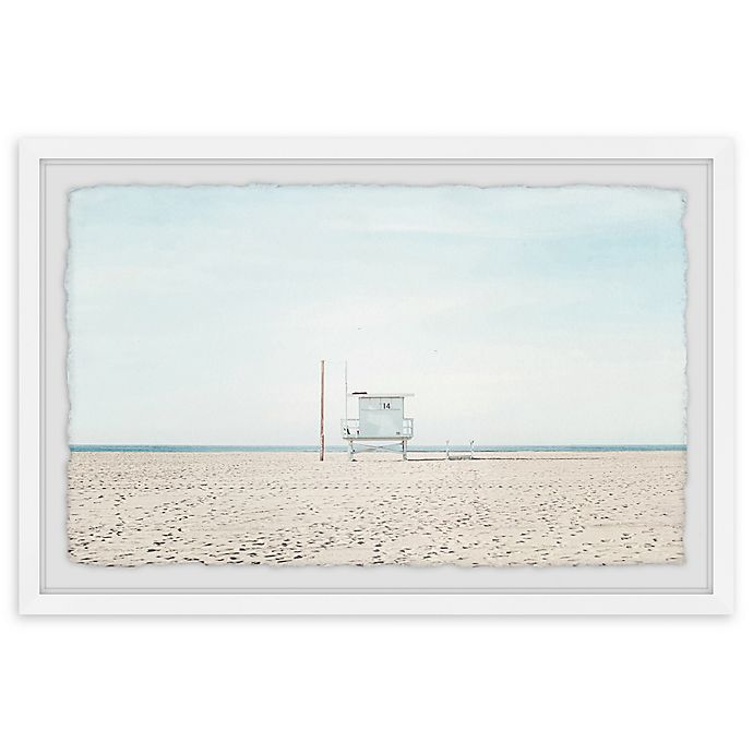 Alternate image 1 for Marmont Hill #14 45-Inch x 30-Inch Framed Wall Art