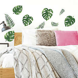 RoomMates® Palm Leaves Peel and Stick Wall Decals