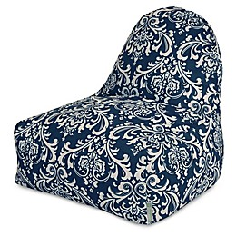 Majestic Home Goods French Quarter Bean Bag Furniture Collection