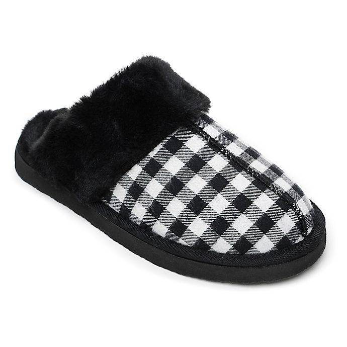 Alternate image 1 for Minnetonka® Chesney Women's Slippers