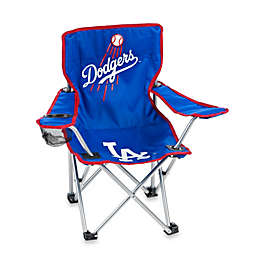 Los Angeles Dodgers Children's Camp Chair