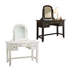 Home Styles Vanity Set