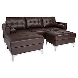 Sectional Sofas | Leather Sectionals | Chaise Sofas | Bed Bath & Beyond