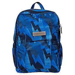 Ju-Ju-Be® MiniBe Diaper Backpack in Blue Steel