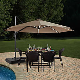 39a79b6676 Patio Umbrellas & Shades - Gazebos, Patio Canopies | Bed Bath & Beyond