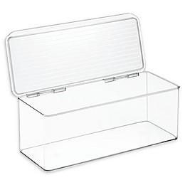 iDesign® Kitchen Binz 4.7-Quart Container with Lid