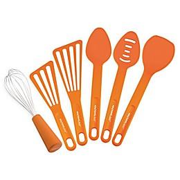 Rachael Ray™ 6-Piece Nylon Kitchen Utensil Set