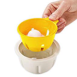 Joseph Joseph® M-Poach Microwave Egg Poacher