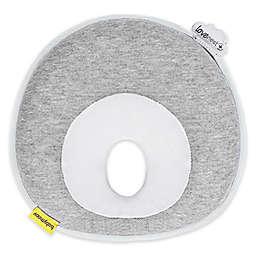 babymoov® Lovenest+ Memory Foam Pillow in Grey