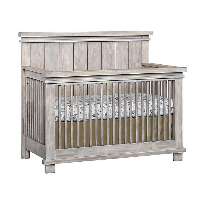 Alternate image 1 for Soho Baby Hampton 4-in-1 Convertible Crib