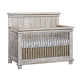 Soho Baby Hampton 4-in-1 Convertible Crib