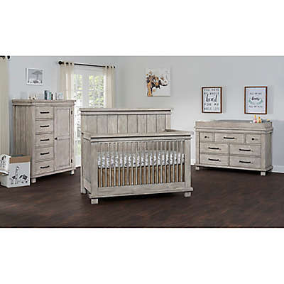 Soho Baby Hampton Nursery Furniture Collection