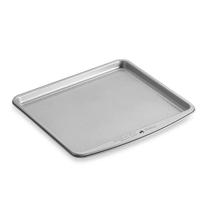 Alternate image 1 for Wilton® Baker's Best 8.5-Inch x 10-Inch Toaster Oven Sheet