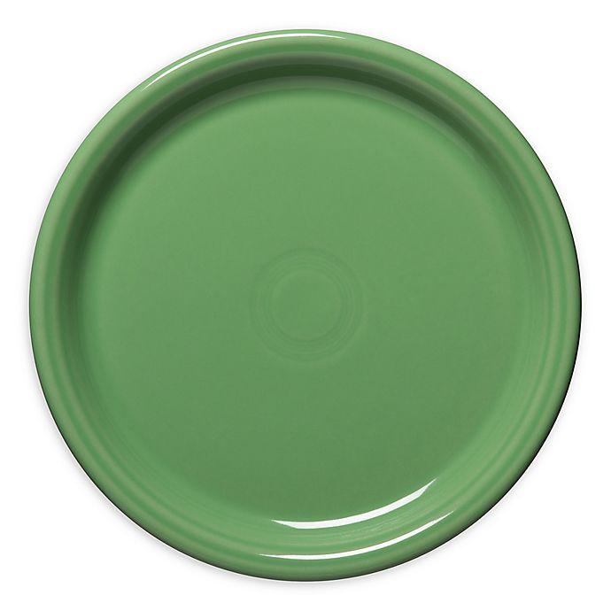 Alternate image 1 for Fiesta® Bistro Dinner Plate in Meadow