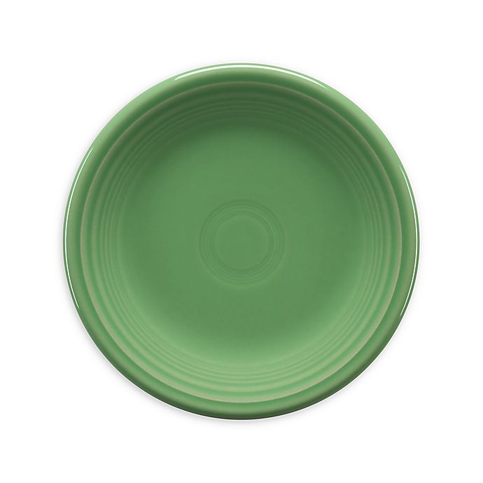 Alternate image 1 for Fiesta® Salad Plate in Meadow