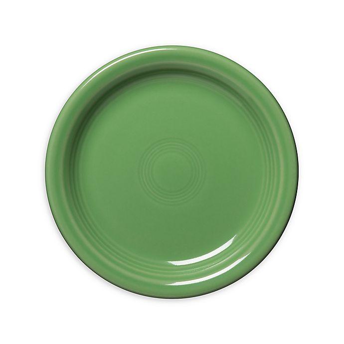 Alternate image 1 for Fiesta® Appetizer Plate in Meadow