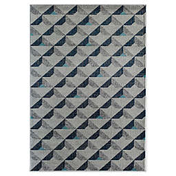 8 X 10 Blue Area Rug Bed Bath Beyond