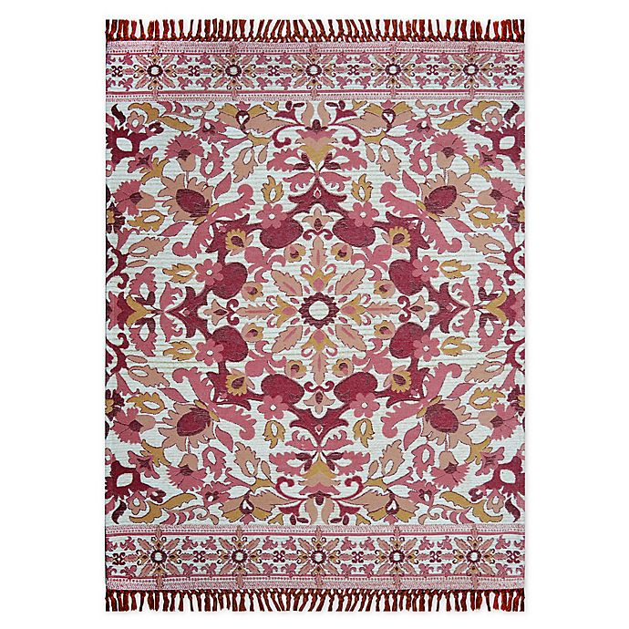 Alternate image 1 for Bee & Willow™ Home Hacienda Area Rug