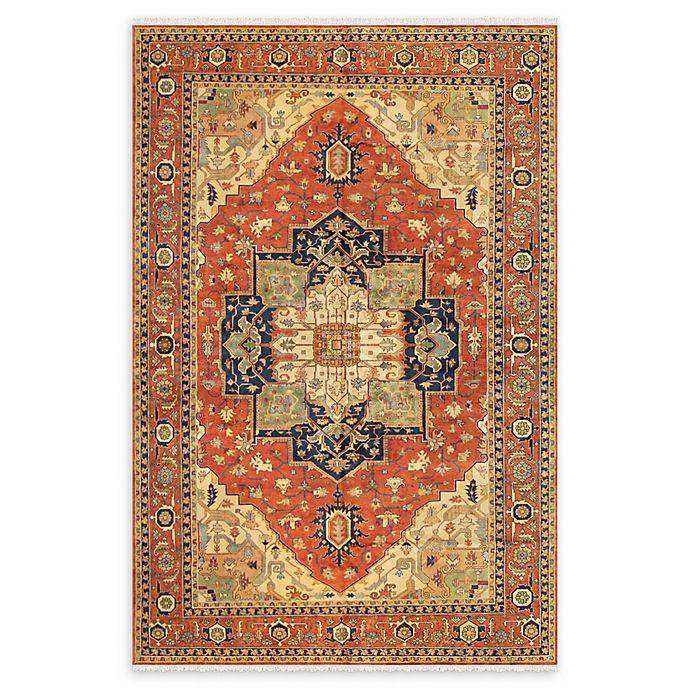 Alternate image 1 for Pasargad Home™ Serapi Rug