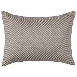 ED Ellen DeGeneres™ Tulare Twill Embroidered Throw Pillow