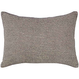 ED Ellen DeGeneres™ Tulare Bi-Color Knit Throw Pillow
