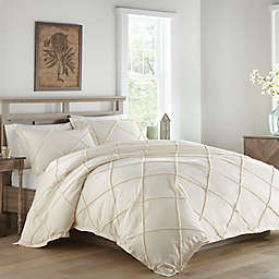 Stone Cottage® Thea Twin Comforter Set in Natural