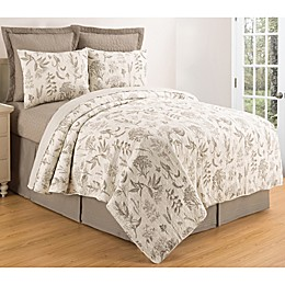 C&F Home Louisa Reversible Quilt Set