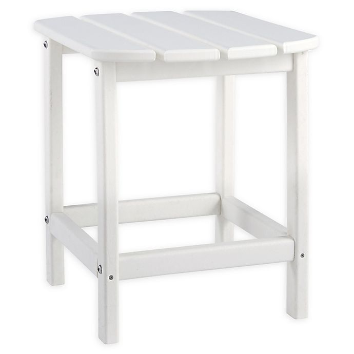 Alternate image 1 for Outdoor by Ashley® Sundown Treasure End Table