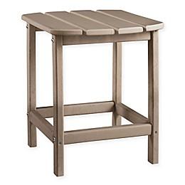 Outdoor by Ashley® Sundown Treasure End Table in Grey