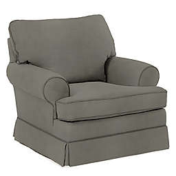 Klaussner® Custom Cavendish Swivel Glider