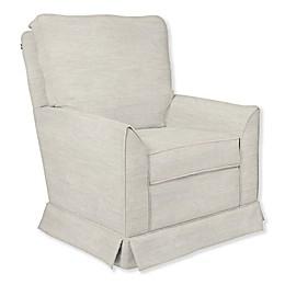 Terrific Best Chairs Sutton Swivel Glider Buybuy Baby Spiritservingveterans Wood Chair Design Ideas Spiritservingveteransorg
