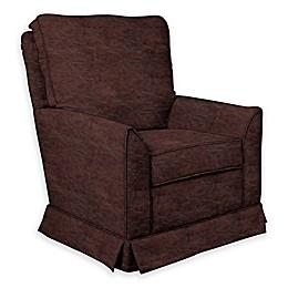 The 1st Chair™ Custom Taylor Swivel Glider