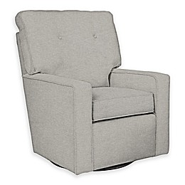 The 1st Chair™ Custom Venus Swivel Glider