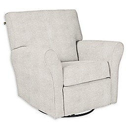 The 1st Chair™ Custom Jovi Swivel Gliding Recliner