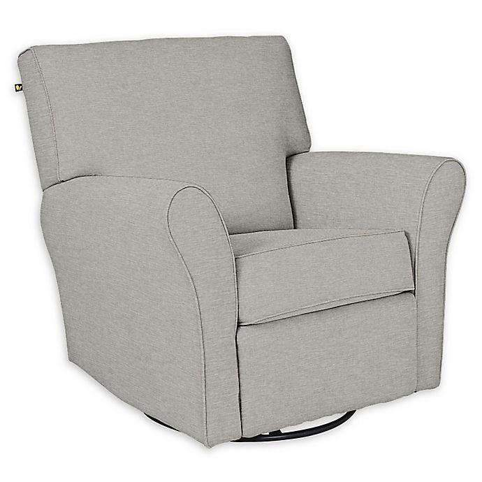 Alternate image 1 for The 1st Chair™ Custom Jovi Swivel Gliding Recliner