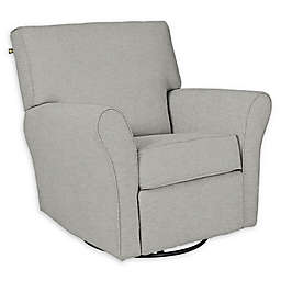 The 1st Chair™ Custom Jovi Swivel Gliding Recliner