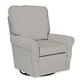 The 1st Chair™ Custom Ella Grace Swivel Glider